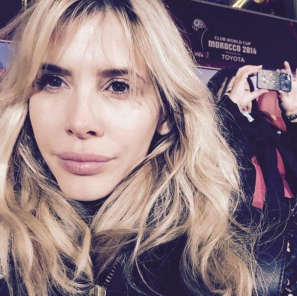 El álbum íntimo de Guillermina Valdes en Marruecos
