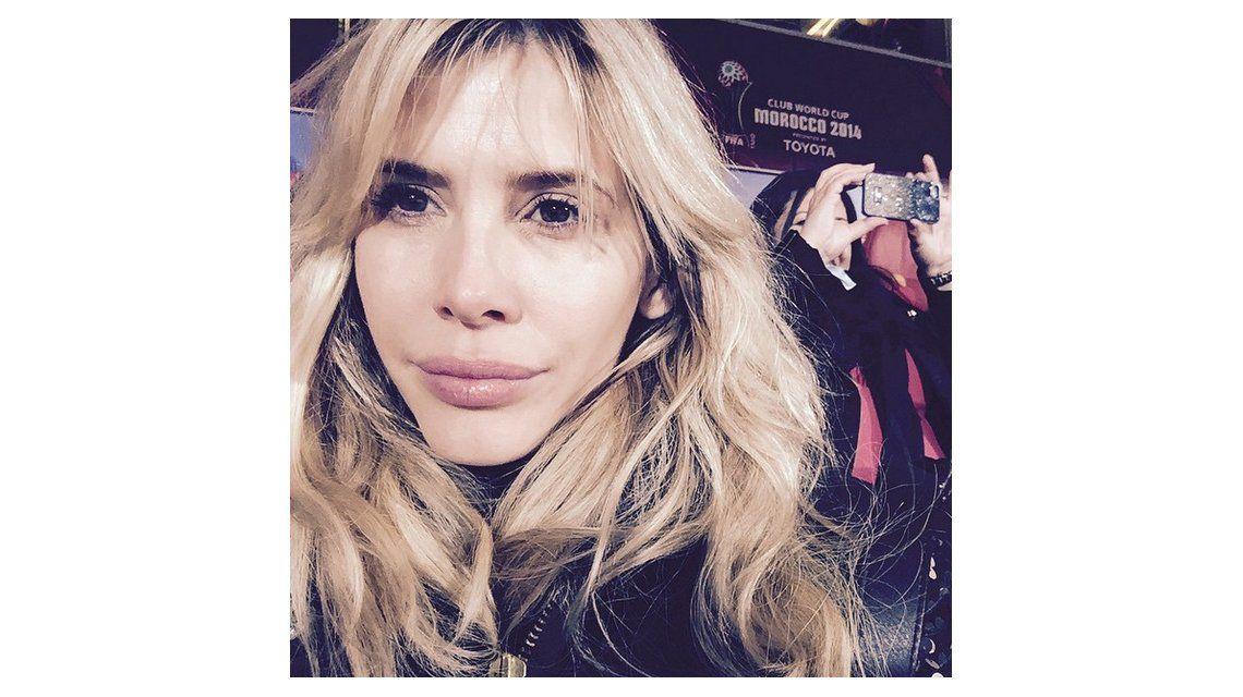 La fuerte denuncia de Guillermina Valdes: Dejen de acosar a mis hijos