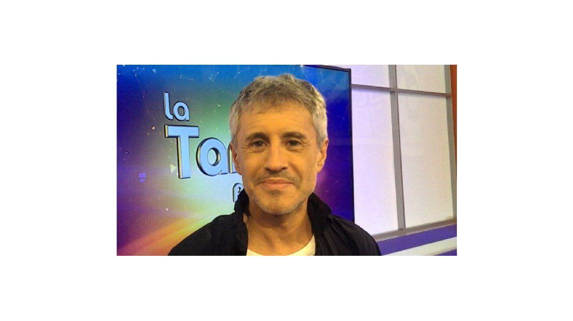 Sergio Dalma presentó su DVD: Es importante actualizar las canciones