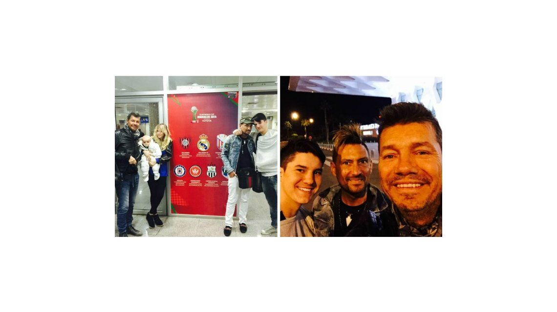 El descargo de Marcelo Tinelli tras la derrota de San Lorenzo