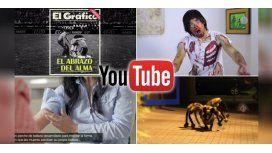 Estos son los videos más reproducidos de 2014