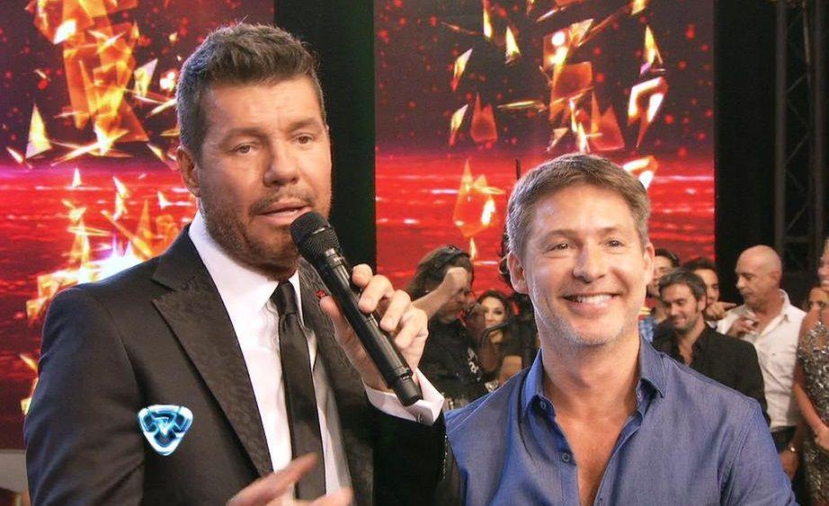 Las chicanas entre Tinelli y Suar sobre el regreso de Showmatch en 2015