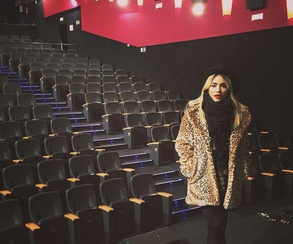 El álbum íntimo de Lali Espósito en Europa