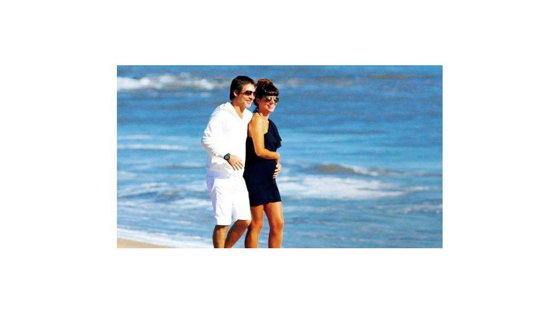 Griselda Siciliani habló de todo: casamiento con Adrián Suar, el sueño de agrandar la familia y su relación con Araceli González
