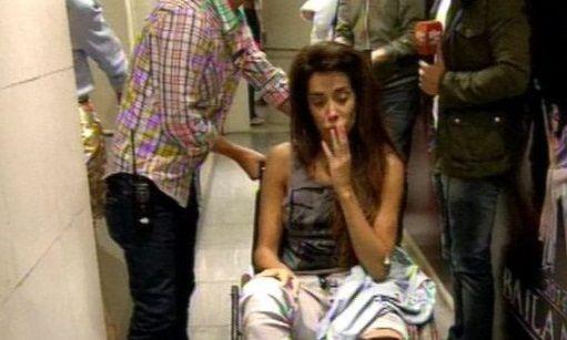 El mal momento de Laura Fidalgo: Estoy viviendo días muy difíciles
