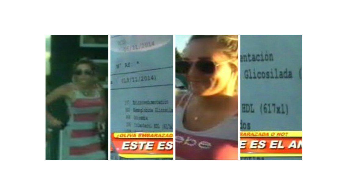 Rocío Oliva se hizo análisis de sangre: ¿Está embarazada?