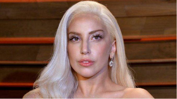 Lady Gaga contó que fue violada a los 19 años