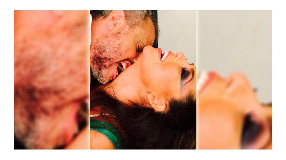 Jorge Rial: Con Mariana queremos casarnos después del verano y los médicos nos dijeron que podemos ser padres