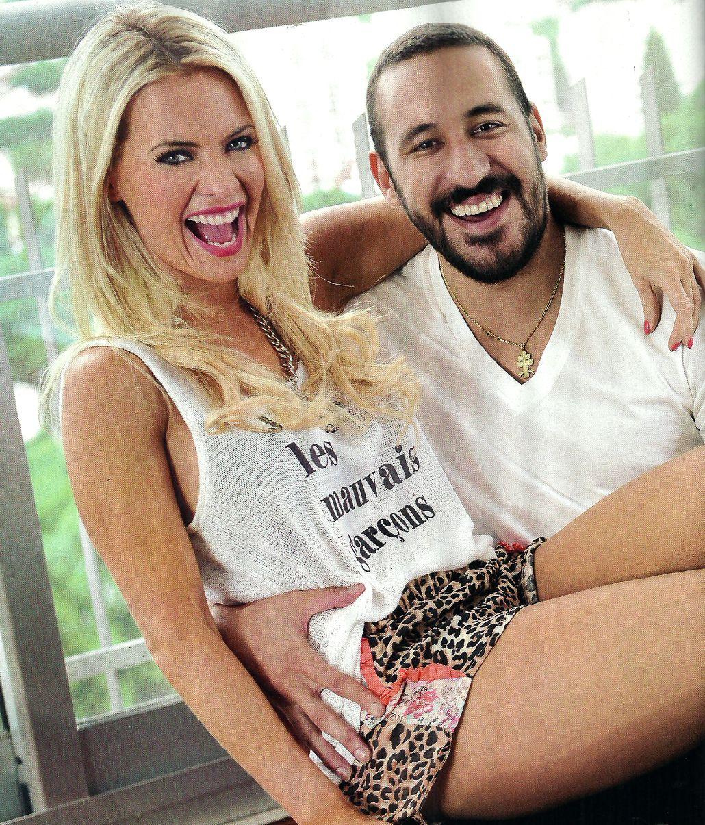 Alejandra Maglietti reveló detalles íntimos del momento más difícil de Jonás Gutiérrez