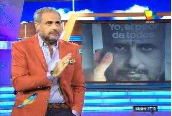 Jorge Rial contó intimidades nunca dichas: No creí que me iba a joder tanto hablar de ciertas cosas
