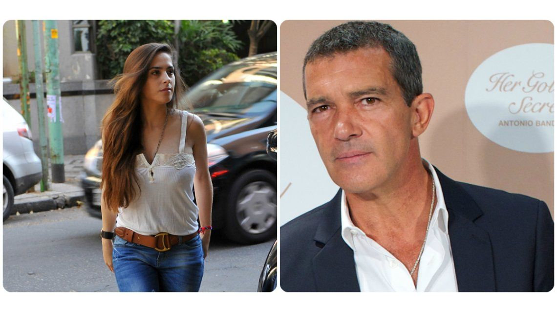 Después de encarar a Victoria Vannucci, Antonio Banderas asegura: Soy hombre de una sola mujer