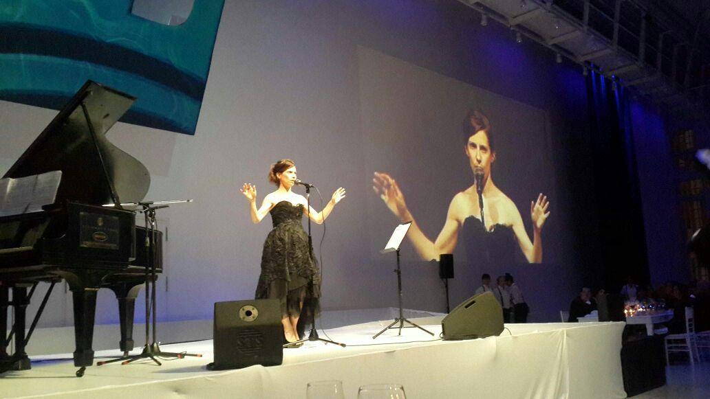 Antonio Banderas en Argentina: deslumbró en una gala a beneficio del Garrahan