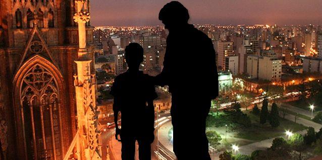 Otro juicio por paternidad: una familia de La Plata reclama por un chico de 13 años
