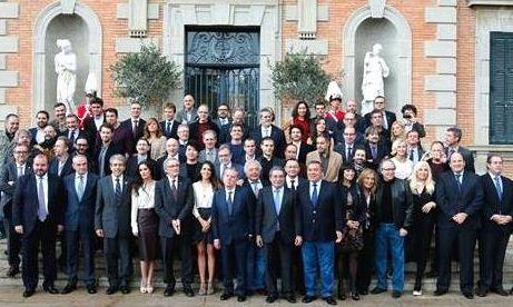 Susana Giménez recibió su premio en Barcelona: las imágenes