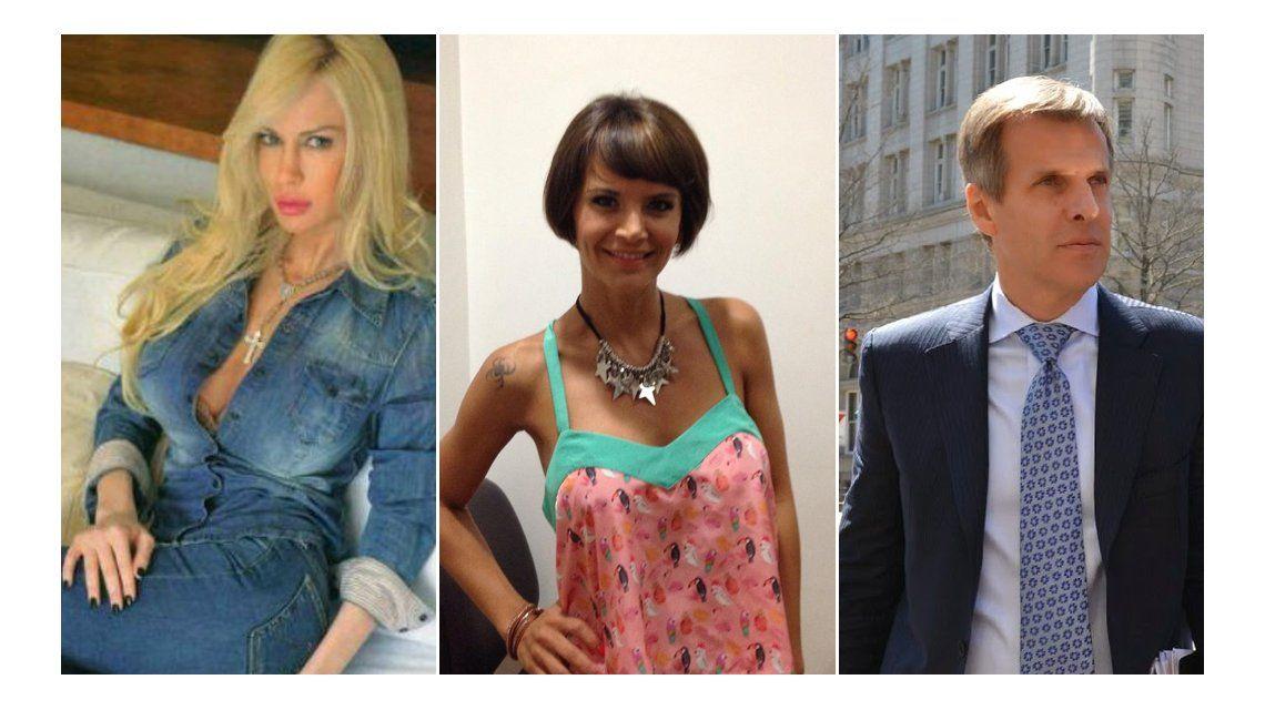 El descargo tuitero de Luli Salazar: Quiero creer que no es un psicopateo más