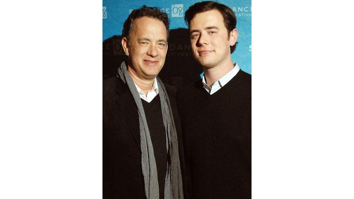 De tal padre, tal hijo: los famosos que son igualitos a sus padres... ¡Famosos!