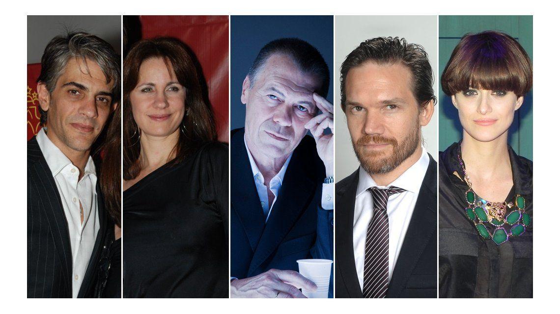 La nueva novela de Echarri y Duplaa: el elenco de convocados larga en marzo