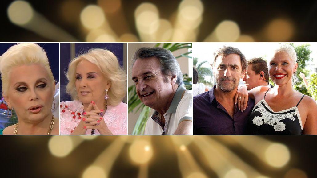 Carmen Barbieri: ¿Por qué Santiago Bal no tuvo el coraje de suicidarse?