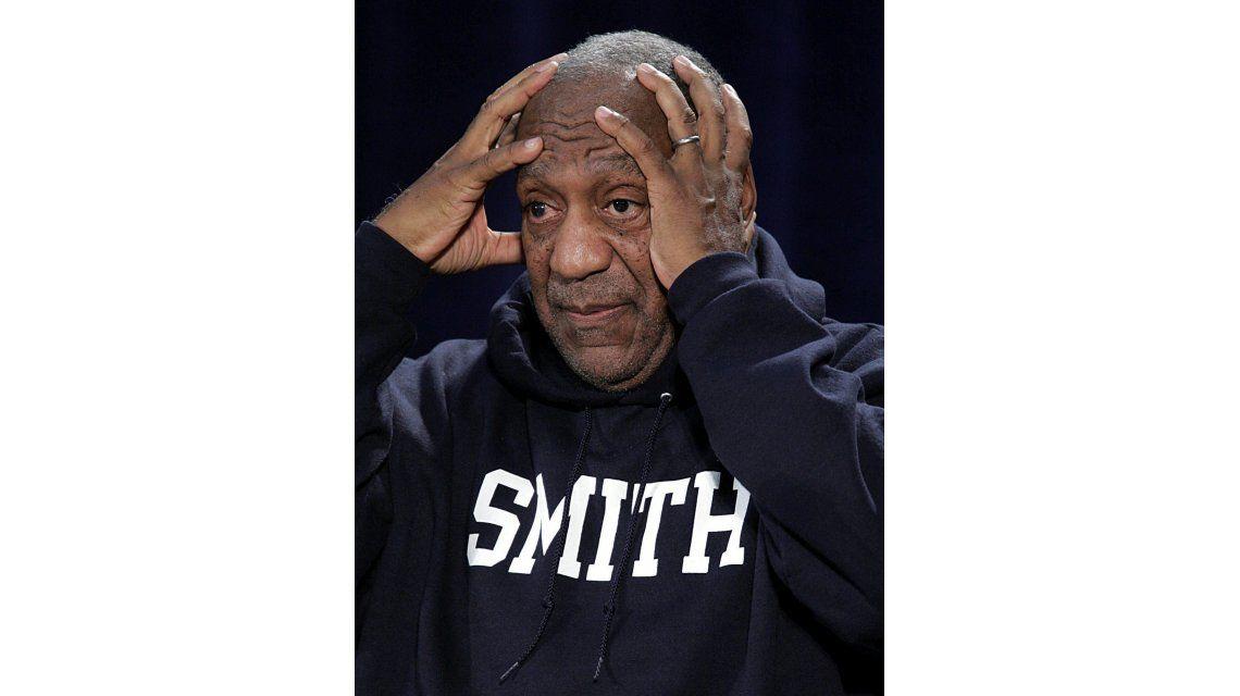 Ya son ocho las mujeres que acusan al comediante Bill Cosby por abuso sexual