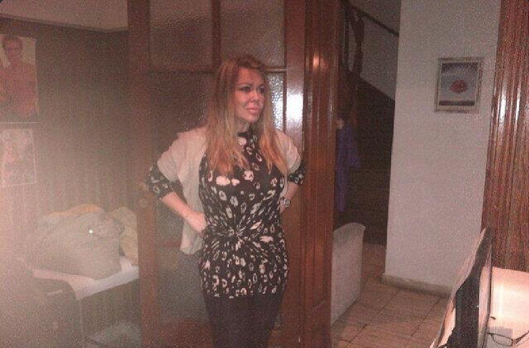 El apoyo de los famosos a Sandra Dillon por el accidente de su hija Ornella