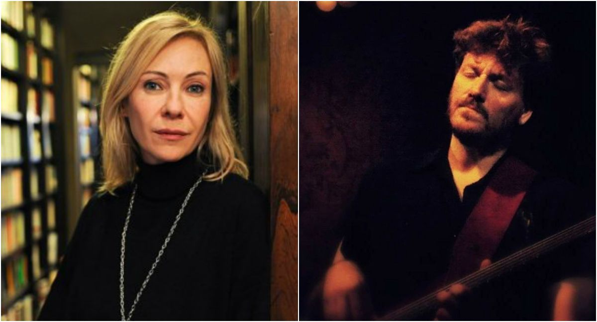El romance menos esperado: Inés Estevez y Javier Malosetti