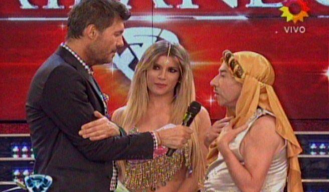 Pidió perder y la gente le dio el gusto: Noelia eliminó a Pachano del certamen