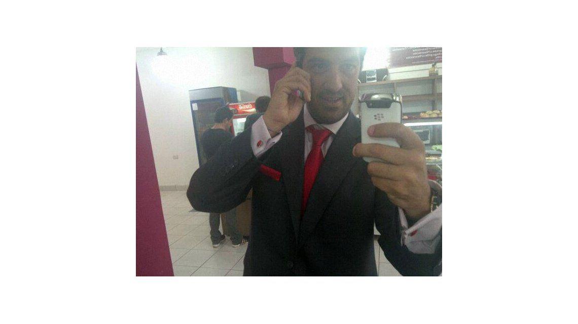 Otro nombre para que niegue Salazar: ¿Quién es Alejandro Trasmonte?; solos en Miami