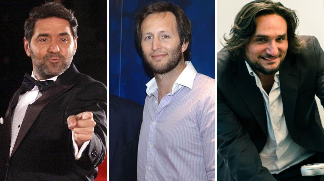 Almuerzo a solas: Iúdica, Kweller y Tomás Yankelevich avanzan para el 2015