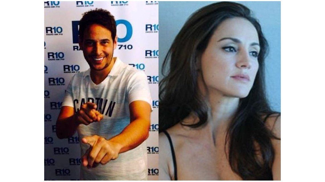 Rodrigo Lussich entrevistará a Eleonora Wexler a horas del estreno de la tira de Arana