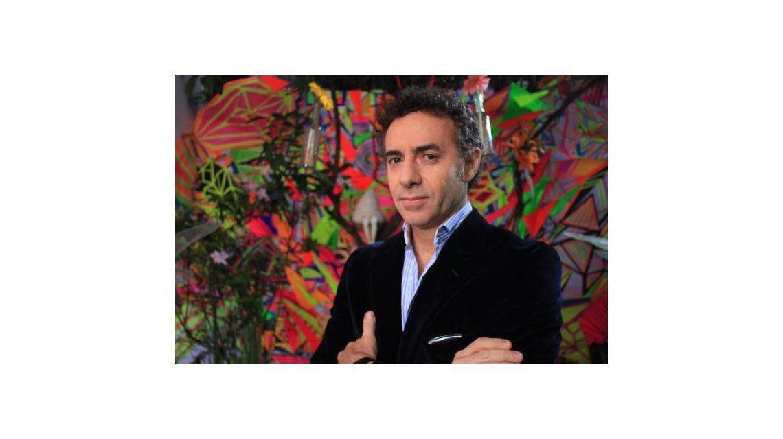 Luis Majul y una entrevista a Diego Lagomarsino