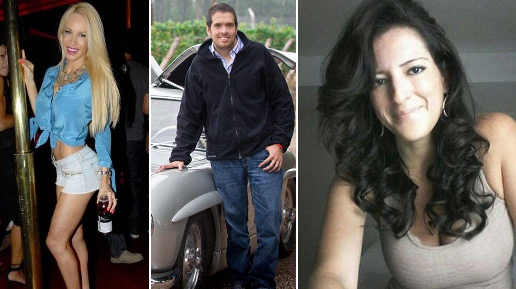 La ex de PPC confirmó desde Miami el romance del empresario y Luciana Salazar