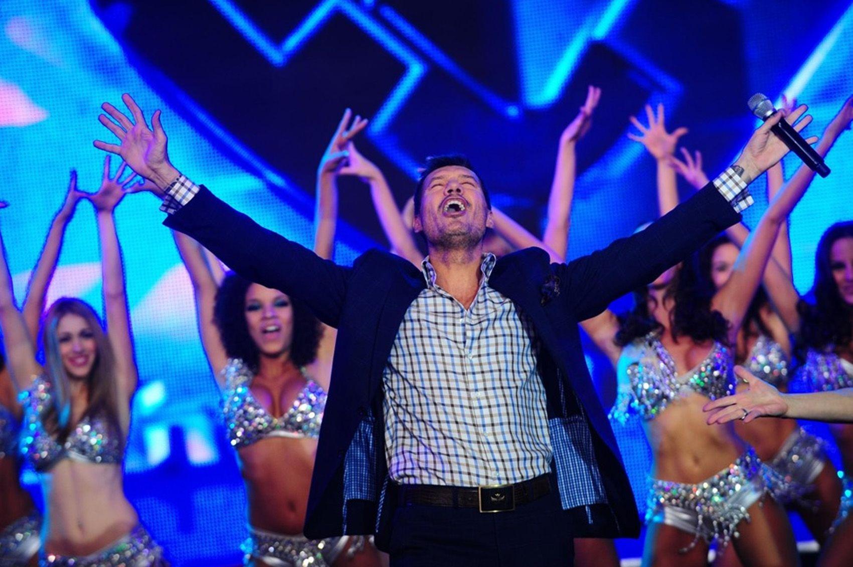 Vuelve ShowMatch: las últimas novedades de su esperado regreso