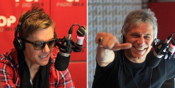 Por séptimo año consecutivo, Pop 101.5 sigue siendo la radio líder de la FM
