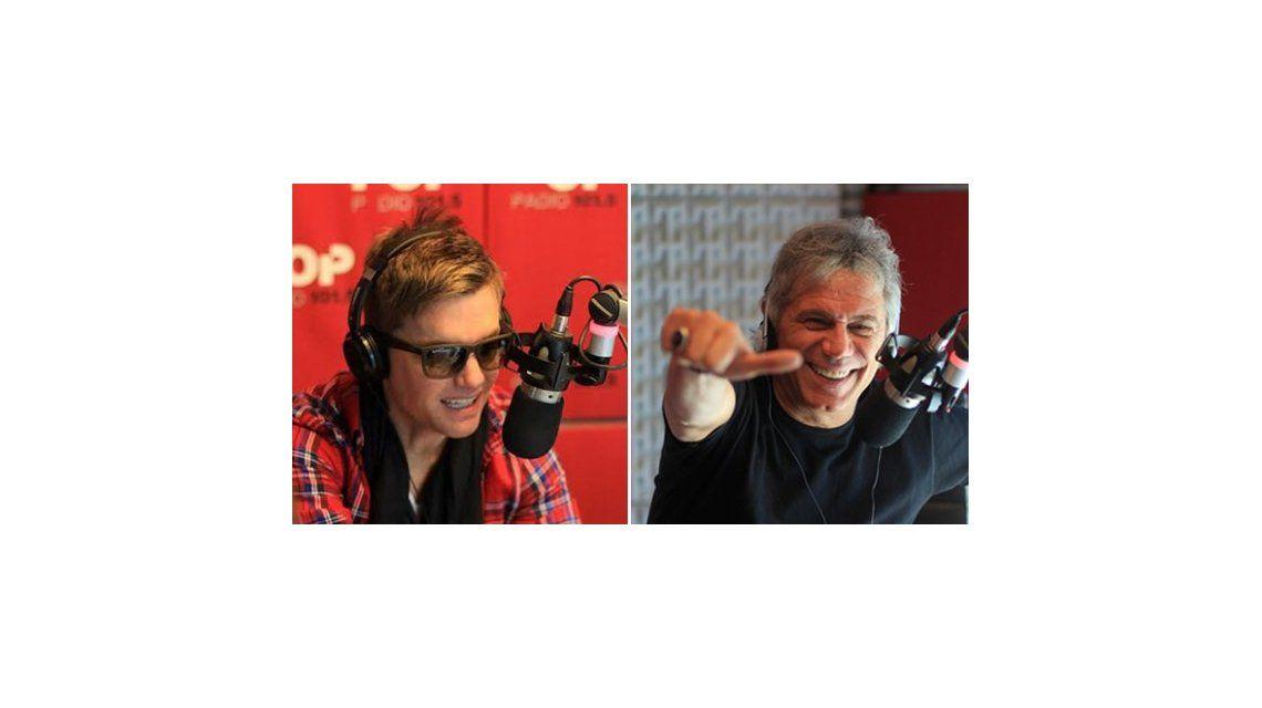 Pop Radio, líder indiscutida de la FM y Radio 10 se afianza en AM