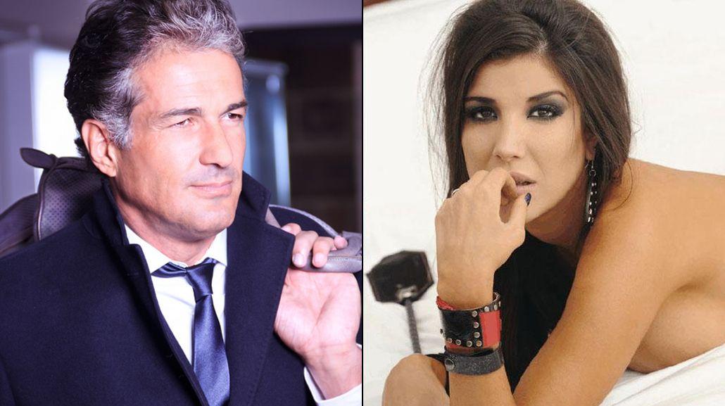 Levantaron la obra de Ivo Cutzarida en medio de un escándalo con Andrea Rincón