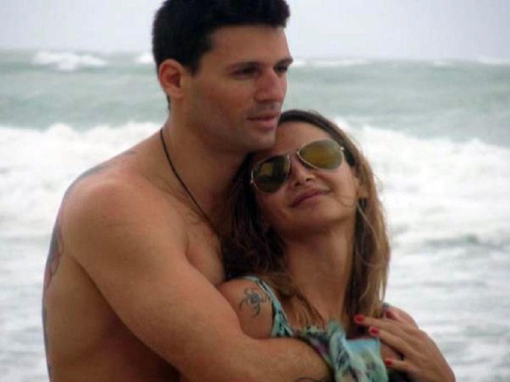 El que faltaba: la despechada carta del ex novio de Amalia Granata