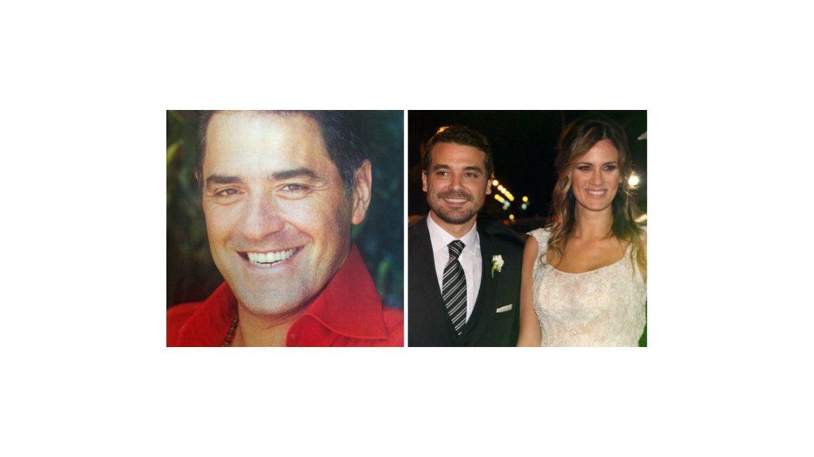 Mariano Iúdica dejó de lado la polémica y les deseo lo mejor a Pedro y Paula