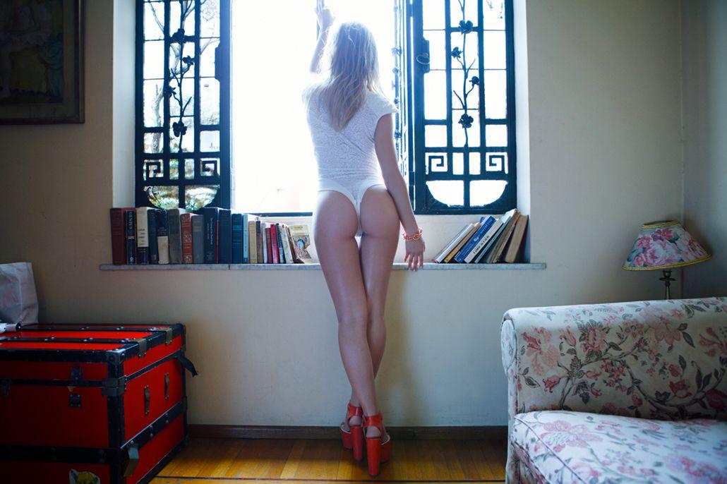 ¿Quién es Avril Pilot, la argentina protagonista de Playboy TV que traspasa las fronteras?