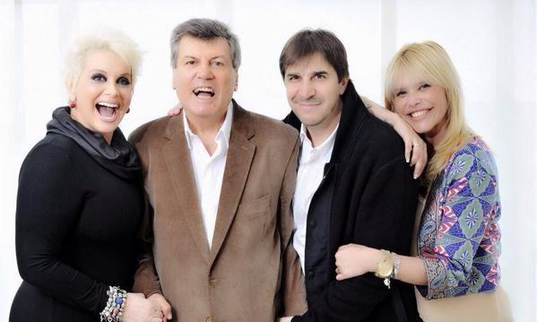 Confirmado: Carlín Calvo, Nazarena Vélez y Carmen Barbieri a Mar del Plata