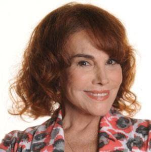 Internaron a la actriz Silvia Montanari