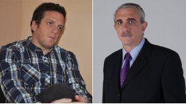 Duelo de periodistas de policiales: Mauro Szeta vs Canaletti