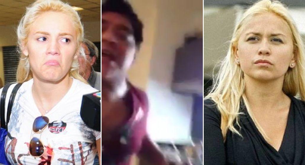 Verónica Ojeda: Rocío Oliva me revuelve el estómago; entregó el video para provocar a Diego