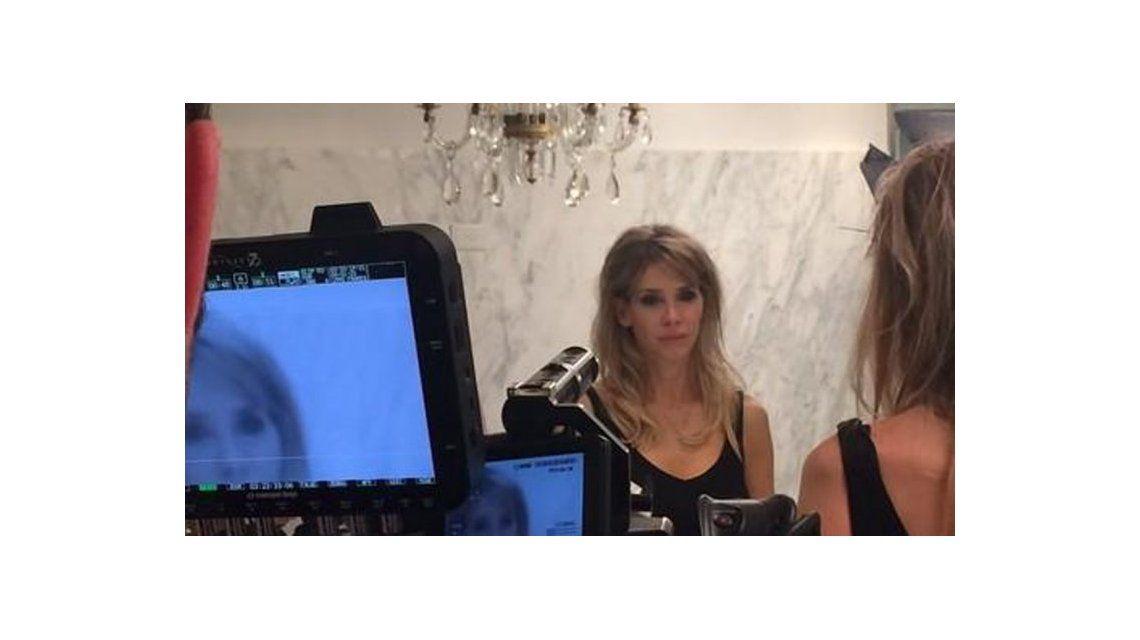 Guillermina Valdes hará cine con Graciela Borges y Luis Brandoni