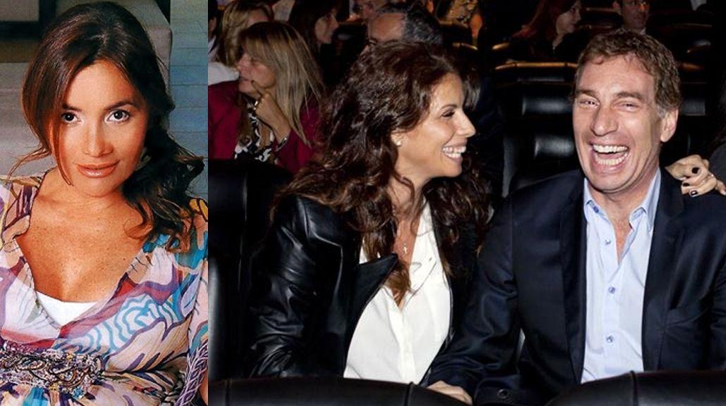 Nancy Pazos habló del casamiento de su ex con Analía Maiorana: Mi respetuoso silencio fue leído con misoginia