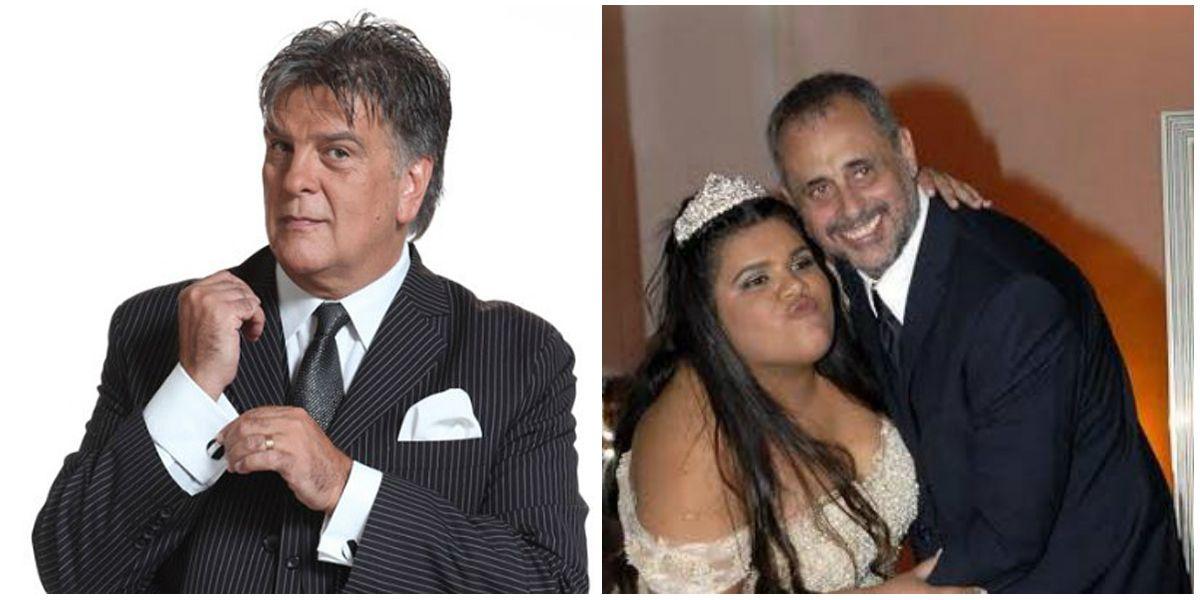 La carta abierta de Luis Ventura a la hija de Jorge Rial: Morena, no te podía fallar