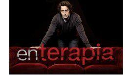 Empezó la tercera temporada de En terapia, con Diego Peretti