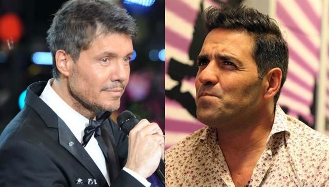 Marcelo Tinelli y Mariano Iúdica se reconcilian en Twitter