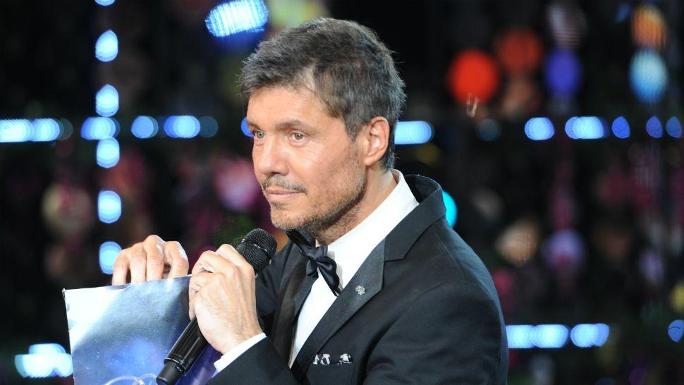Marcelo Tinelli, Personalidad Destacada de la Cultura Porteña desde el próximo lunes