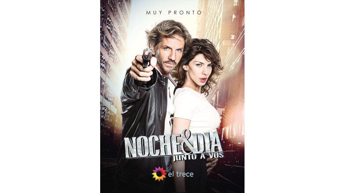 Ricky Martin hará la cortina musical de la nueva novela de Facundo Arana