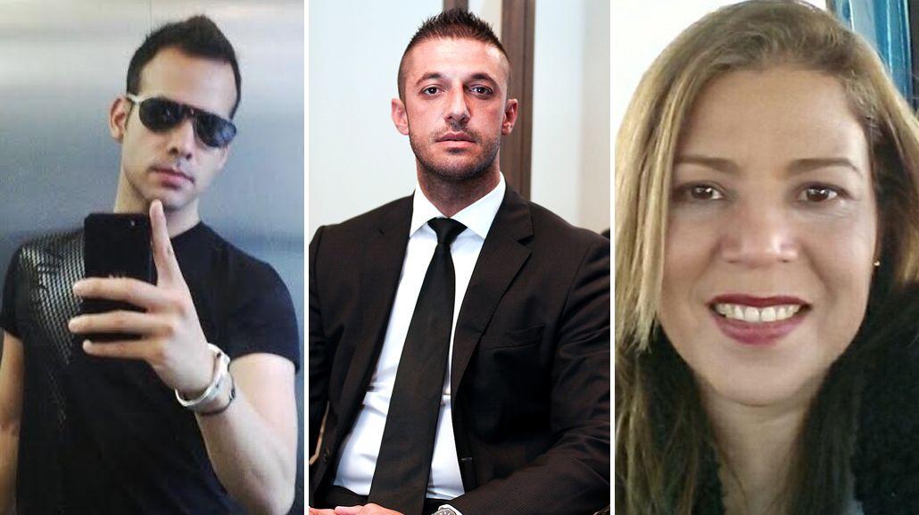 Matías Morla tras una investigación por estafa a famosos